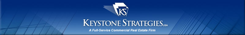 Keystone Strategies - A Full-Service Commercial Real Estate Firm